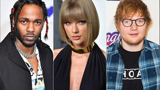 Billboard Music Award Nominees REVEALED! Where Are The Women Nominees? - Video