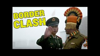 India-China Border Clash: Chinese Police Cancel Online Discussion