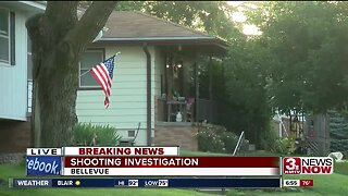 Overnight shooting leaves one dead