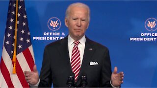 Biden Team: 'Roadblocks' From Trump Appointees