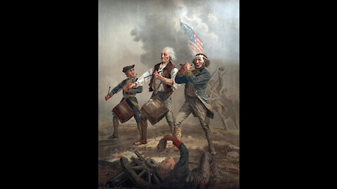 We are WITNESSING the SECOND AMERICAN REVOLUTION!