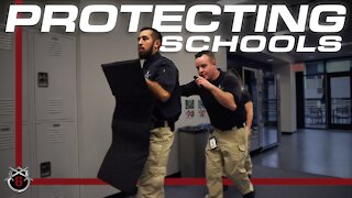 Campus Safety Training - Private Schools - Covered 6