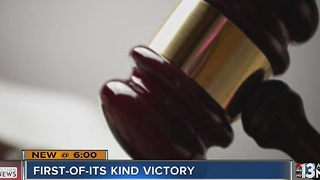 Family sees first victory in guardianship case - Video