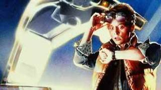 The Horrifying Deleted Timeline from 'Back to the Future' - Video