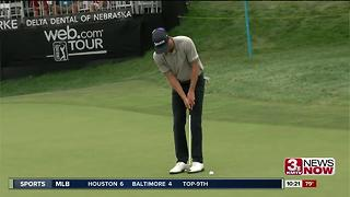 Pinnacle Bank Championship - 3rd Round - Video