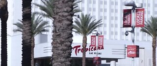 Tropicana Las Vegas set to reopen