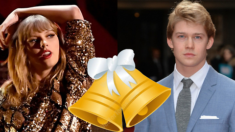 Taylor Swift is About To Get MARRIED!!
