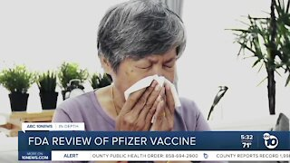What the FDA's review reveals about Pfizer's COVID-19 vaccine