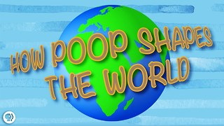 S4 Ep46: How Poop Shapes the World - Video