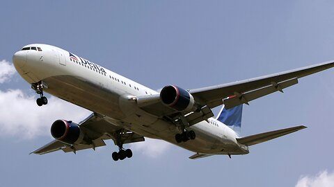 Delta Air Lines Commits $1 Billion To Curb Its Carbon Emissions