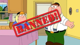 Top 10 BANNED Cartoon Episodes - Video