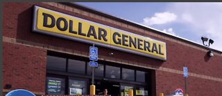Dollar General stores offering discount to first responders