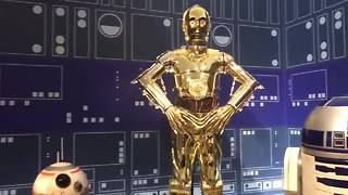'Star Wars and the Power of Costume' exhibit invades St. Petersburg's Museum of Fine Arts | Digital Short - Video