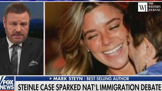 Mark Steyn Blows the Lid Off the Truth About California Jury's Ruling on Kate Steinle's Killer - Video