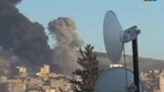 Civilians Injured in Turkish Airstrikes on Afrin, Kurdish Reports Say - Video