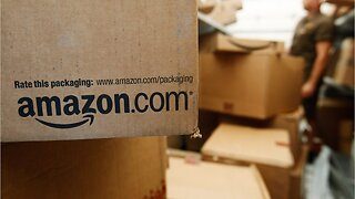 Amazon offering employees $10,000 to det up delivery firm