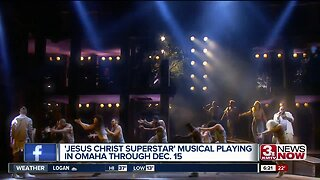 Jesus Christ Superstar at the Orpheum