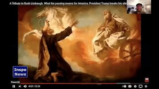 Update on 2-19 SCOTUS, Prophetic Implication of Global Snow Storms, Mantle of Elijah