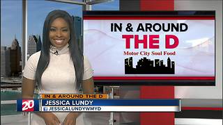 In and Around the D - September 6, 2017 - Video