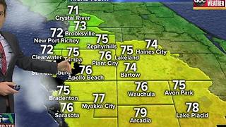 ABC ACTION WX FORECAST - Video