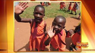 A Foundation Helping Children in Uganda - Video