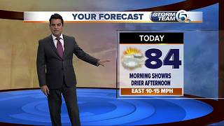 South Florida weather 5/5/18 morning report - Video