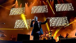The Killers performing free concert tonight in Las Vegas - Video