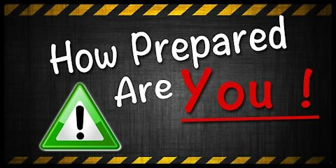How prepared are you really?