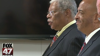 Dunnings to be sentenced today - Video