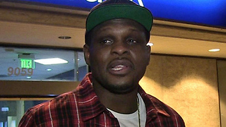 Zach Randolph Busted on FELONY Weed Charges - Video