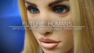 Future Humans - Video