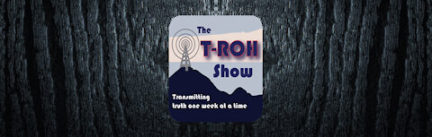 The Twenty Second Broadcast of THE T-ROH SHOW
