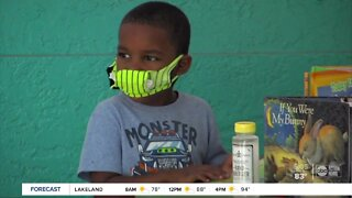 Hillsborough County schools won't require masks, reopening plans show
