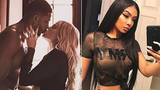 Tristan Thompson Spent THOUSANDS On Side Chick Lani Blair! More Details Uncovered! - Video