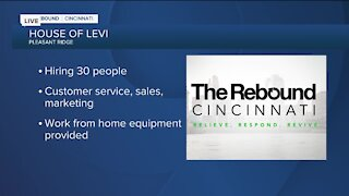 Local customer service provider looking to hire new employees