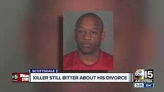 ABC15 learns more about killer that was still bitter about divorce - Video