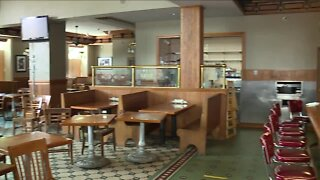 New restaurant opens during pandemic