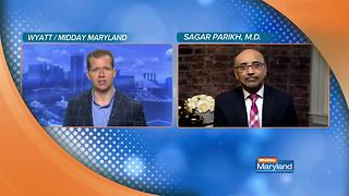 Dr. Sagar Parikh - Video