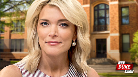 "Ep. 355 – Megyn Kelly Ditches NYC Schools Following Directive To ""Reform White Children"""
