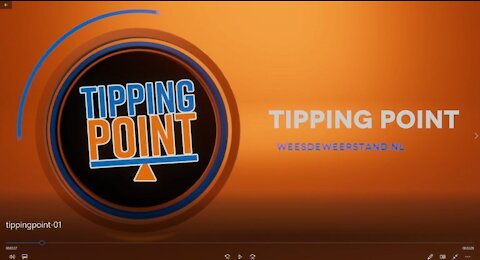 ARCHIEF: TIPPINGPOINT INT. MEDIA IS THE VIRUS