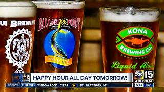 Great Happy Hour deals in Chandler - Video