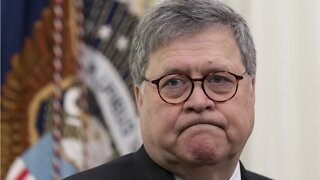 US Attorney General Barr To Testify Before Congress