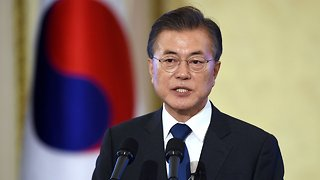 South Korea Is Sending Envoys To Meet North Korean Leader Kim Jong-Un - Video