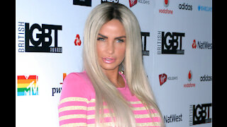 Katie Price's mum disapproves of surgeries
