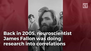 Scientist Studying Killers' Brains Makes Bizarre Discovery - Video