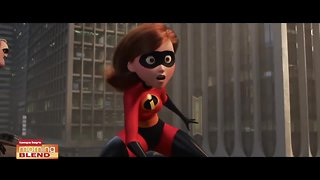 Incredibles 2 | Morning Blend