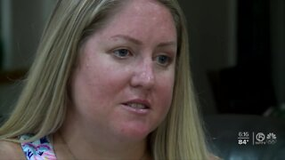 Palm Beach County nurse answers call to action to respond to Indian coronavirus crisis
