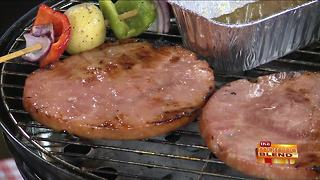 Change Up Your Summer Grilling Routine