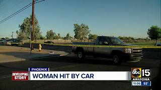 Cactus Road reopens after deadly pedestrian crash - Video