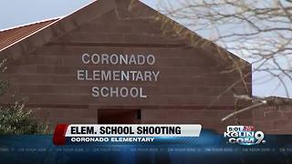Death at Sierra Vista elementary school being investigated as homicide - Video